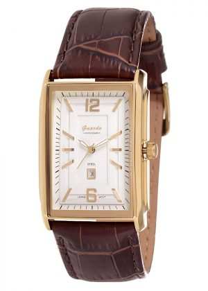 Zegarek Outlet Luxury Guardo S0824-5