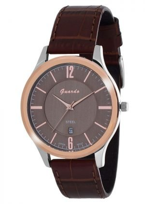 Zegarek Outlet Luxury Guardo S0989-11