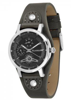 Zegarek Guardo 011265(1)-1 Srebrny