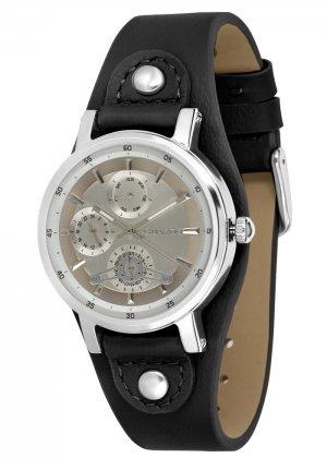 Zegarek Guardo 011265(1)-2 Srebrny