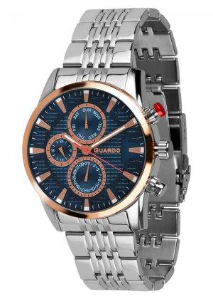 Zegarek Guardo 011653-3 Złoty