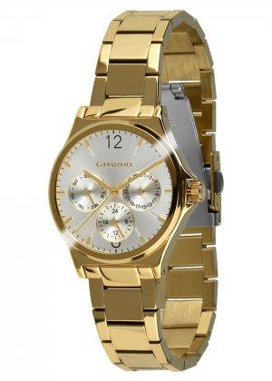 Zegarek Guardo 011755-4 Złoty