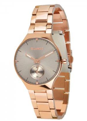 Zegarek Guardo B01398(2)-3 Różowe Złoto