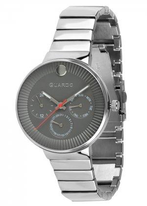 Zegarek Guardo B01400(1)-1 Srebrny