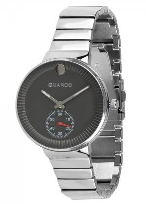 Zegarek Guardo B01400(2)-1 Srebrny