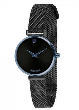 Zegarek Guardo B01401-9 Niebieski