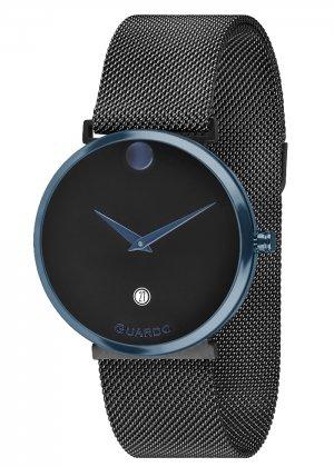 Zegarek Guardo B01402-9 Niebieski