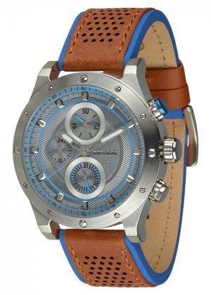 Męski zegarek Na pasku Guardo S01355-1