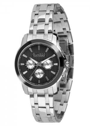 Damski zegarek Na bransolecie Guardo S01418-1