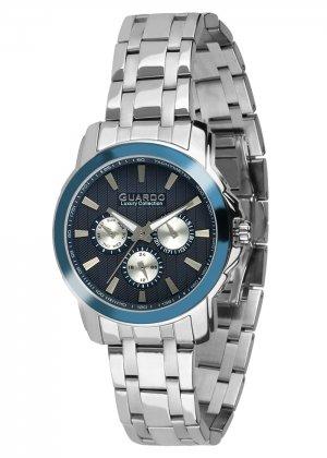 Damski zegarek Na bransolecie Guardo S01418-2