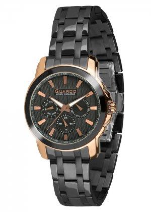 Damski zegarek Na bransolecie Guardo S01418-5