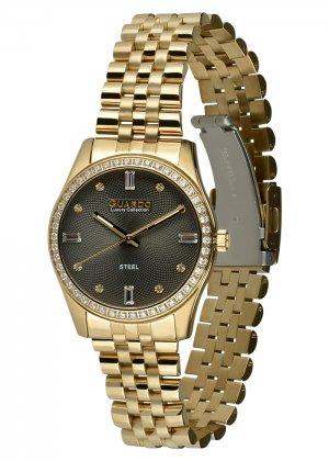 Damski zegarek Na bransolecie Guardo S01861(1)-2
