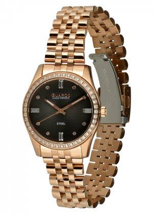 Damski zegarek Na bransolecie Guardo S01861(1)-4