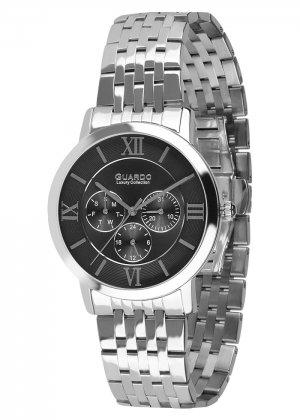 Damski zegarek Na bransolecie Guardo S01953-1