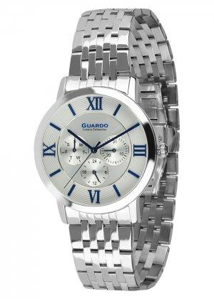 Damski zegarek Na bransolecie Guardo S01953-2
