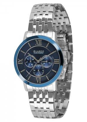 Damski zegarek Na bransolecie Guardo S01953-3
