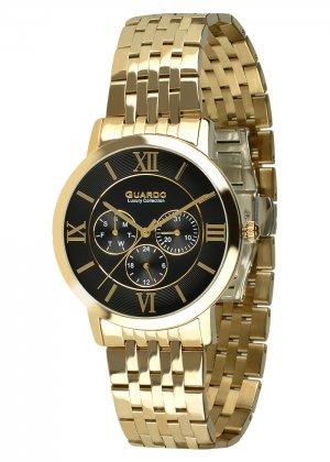 Damski zegarek Na bransolecie Guardo S01953-4