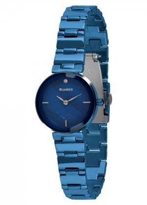 Zegarek Guardo T01070-10 Niebieski