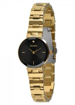 Zegarek Guardo T01070-4 Złoty