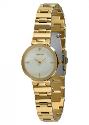 Zegarek Guardo T01070-5 Złoty
