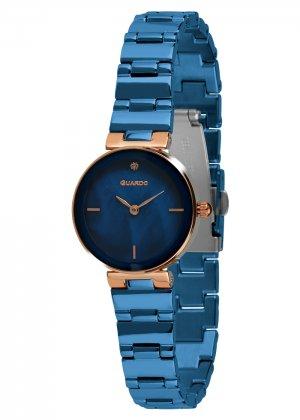 Zegarek Guardo T01070-9 Różowe Złoto