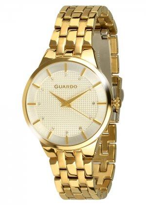 Zegarek Guardo Premium Damska 011396-4