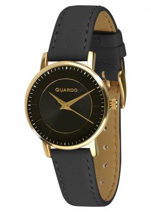 Zegarek Guardo Premium Damska 011879-3