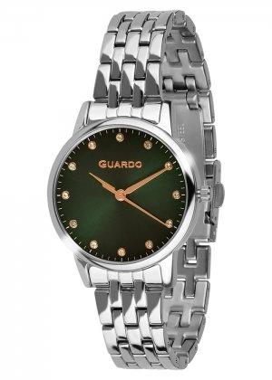 Zegarek Guardo Premium Damska 011961-1