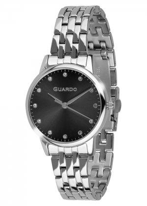 Zegarek Guardo Premium Damska 011961-2