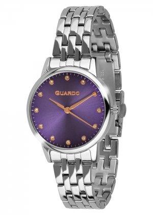 Zegarek Guardo Premium Damska 011961-3