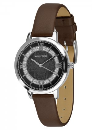 Zegarek Guardo Premium Damska 012184-1
