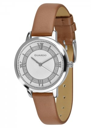 Zegarek Guardo Premium Damska 012184-2