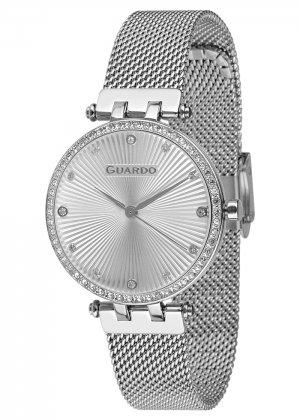 Zegarek Guardo Premium Damska B01100-2