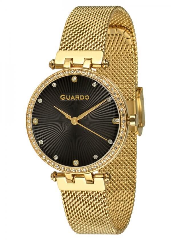 Zegarek Guardo Premium Damska B01100-5