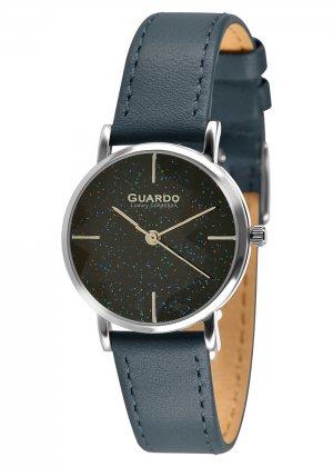 Zegarek Guardo Luxury Damska S02159-2