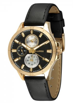 Zegarek Guardo 011407-3 NA PASKU. Kolekcja Damska