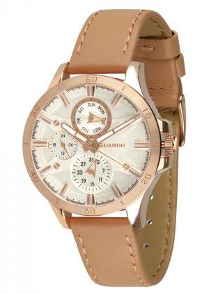 Zegarek Guardo 011407-5 NA PASKU. Kolekcja Damska