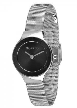 Zegarek Guardo 011919-1 NA BRANSOLECIE MESH. Kolekcja Damska