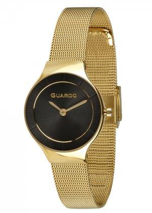 Zegarek Guardo 011919-3 NA BRANSOLECIE MESH. Kolekcja Damska