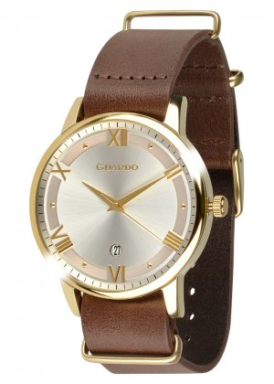 Zegarek Guardo 011994-5 NA PASKU. Kolekcja Męska
