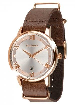 Zegarek Guardo 011994-6 NA PASKU. Kolekcja Męska