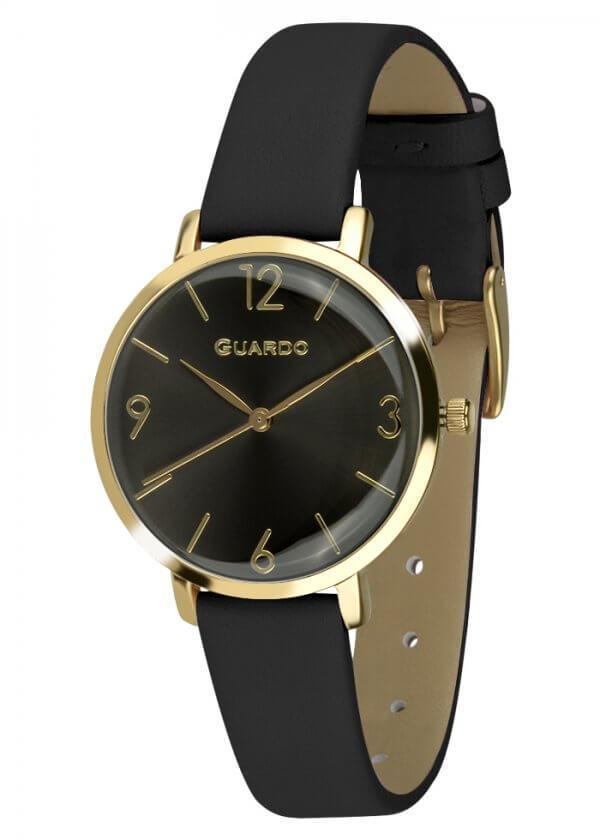 Zegarek Guardo 012231-3 NA PASKU. Kolekcja Damska