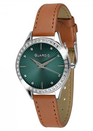 Zegarek Guardo 012241-2 NA PASKU. Kolekcja Damska