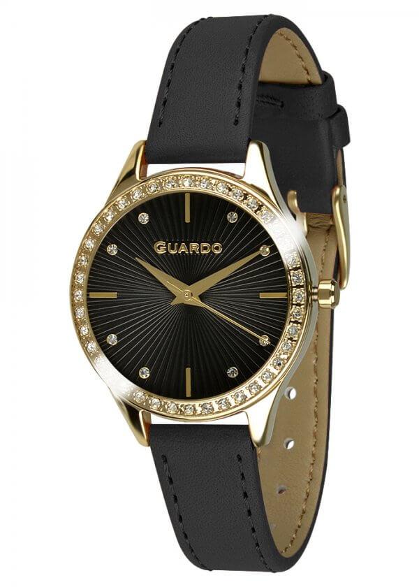 Zegarek Guardo 012241-4 NA PASKU. Kolekcja Damska