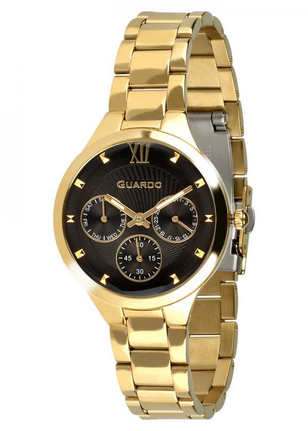 Zegarek Guardo 012244-4 NA BRANSOLECIE. Kolekcja Damska