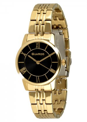 Zegarek Guardo 012375-3 NA BRANSOLECIE. Kolekcja Damska