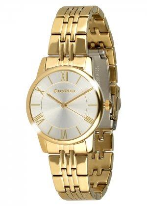 Zegarek Guardo 012375-4 NA BRANSOLECIE. Kolekcja Damska