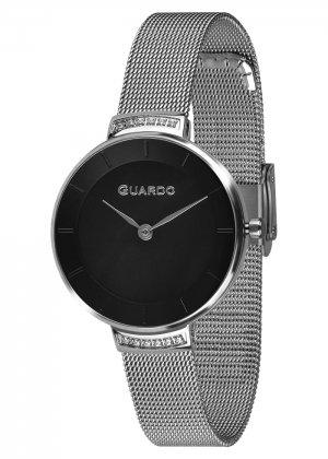 Zegarek Guardo 012439-1 NA BRANSOLECIE MESH. Kolekcja Damska