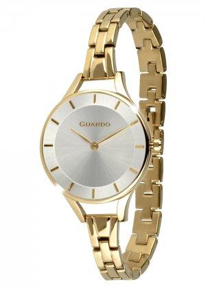 Zegarek Guardo 012440-4 NA BRANSOLECIE. Kolekcja Damska