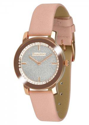 Zegarek Guardo 012477-6 NA PASKU. Kolekcja Damska